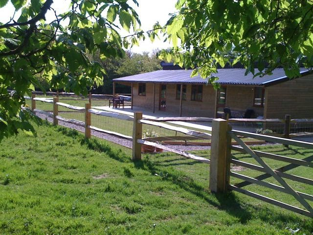 Woodside Cottages, self-catering accommodation - Piltdown - Byt