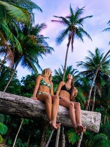 The Jaguars Jungle Seaside Loft #2