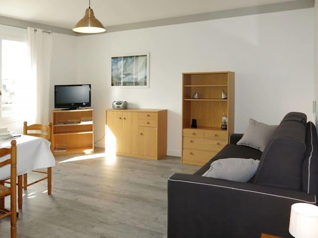 Holiday apartment in La Trinité-sur-Mer