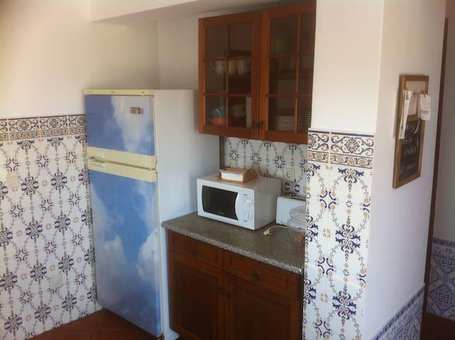 Santa Margarida Relaxing House «AL» - Porto Martins - 獨棟