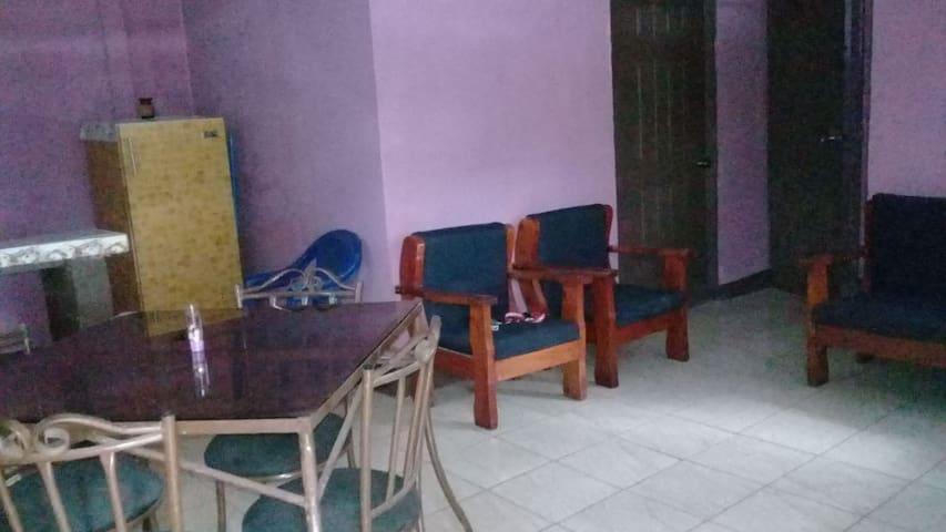 CASA VACACIONAL CERCA DE RIOA PLAYAS