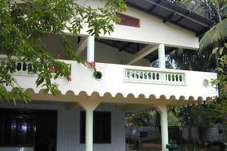 Villa Vijitha - Habaraduwa - Bed & Breakfast