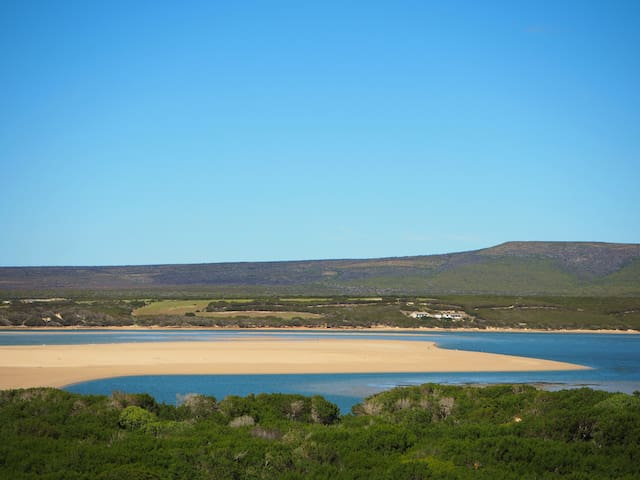 Kite View 2 - Dream Holiday