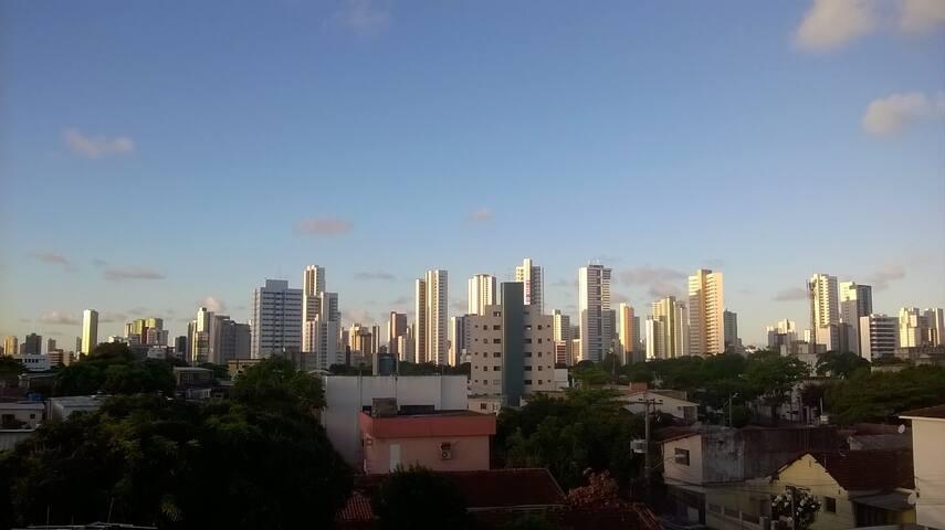 Quarto para hóspedes em Recife - Recife