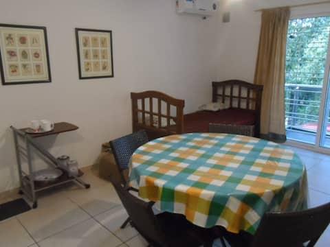 Bombal Sur, excelente ubicación y cochera !