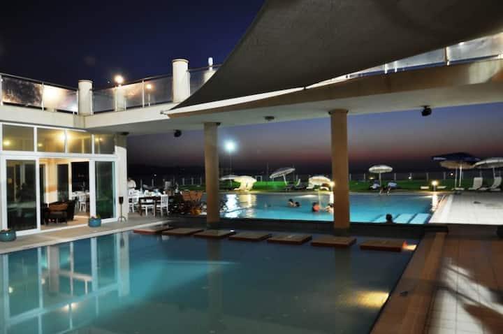 Aphrodite Beachfront Resort