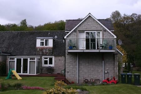 Waternish B&B , Pitlochry