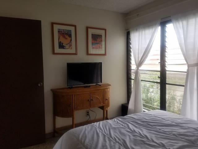Private room for 1-2 people along west coast Oahu - Waianae - Apartment
