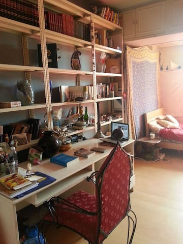 Room in a shared apartment in Hamra - Bejrút - Byt