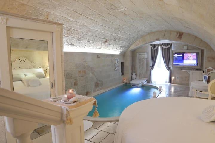 Suite Luxury in Bellavista