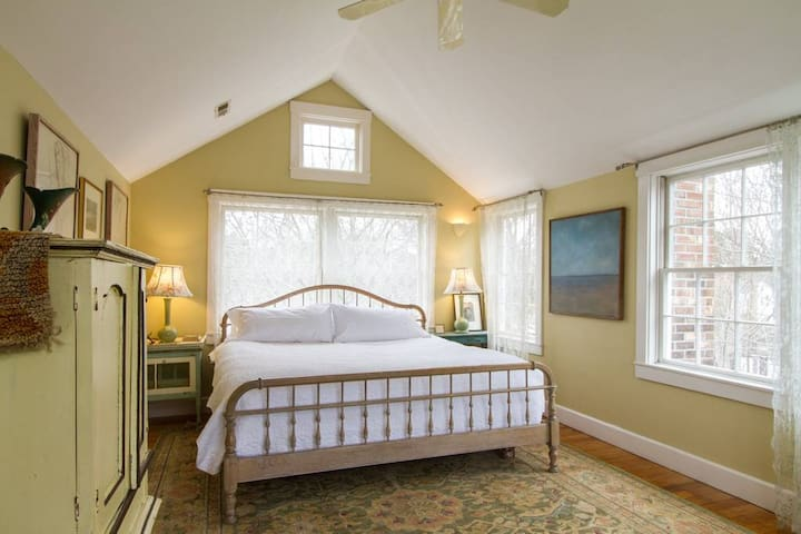 Master Suite in Provincetown
