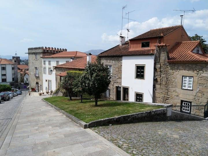 Casa das Neves (Historic Center)