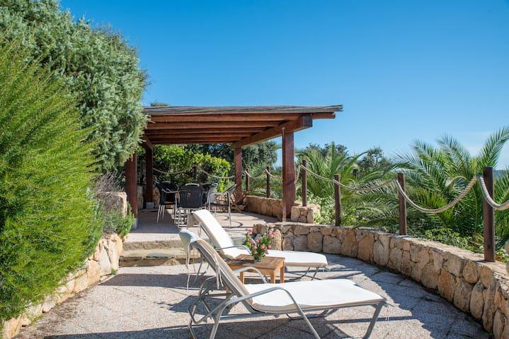 Résidence Villa Smeralda  4