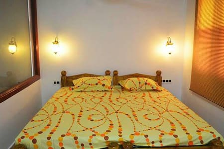500 square Feet Suite Near Beach,Thottada,Kannur - Kizhunna Beach