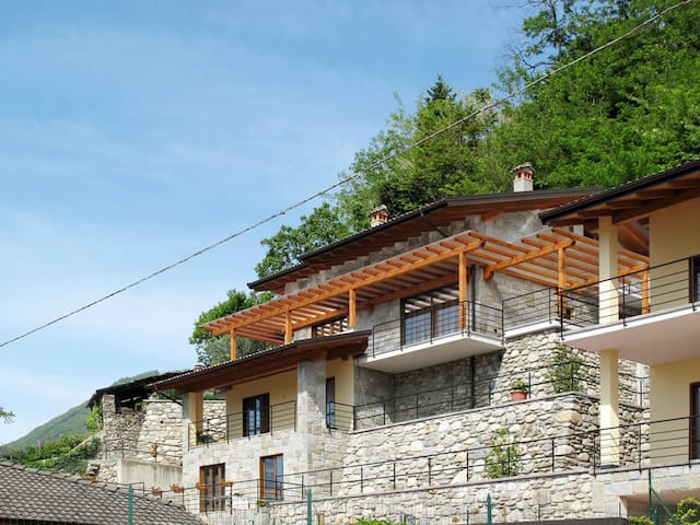 Holiday apartment Residence Roncato for 6 persons