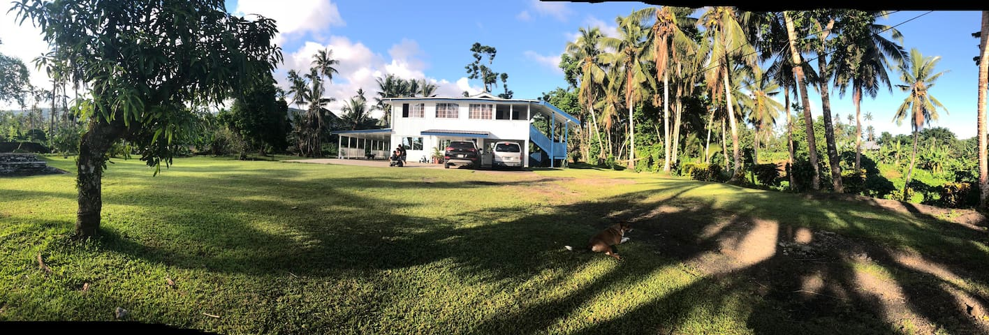 Private Leilua Residence