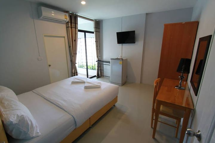 Room at Phuket Town - Guest house - Dream Place - Phuket - Daire