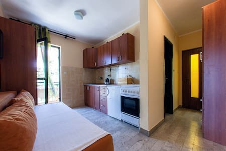 Apartment Seaview - Herceg Novi - Apartment - 1