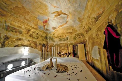 Casa di Delizie - The Medici private leisure house