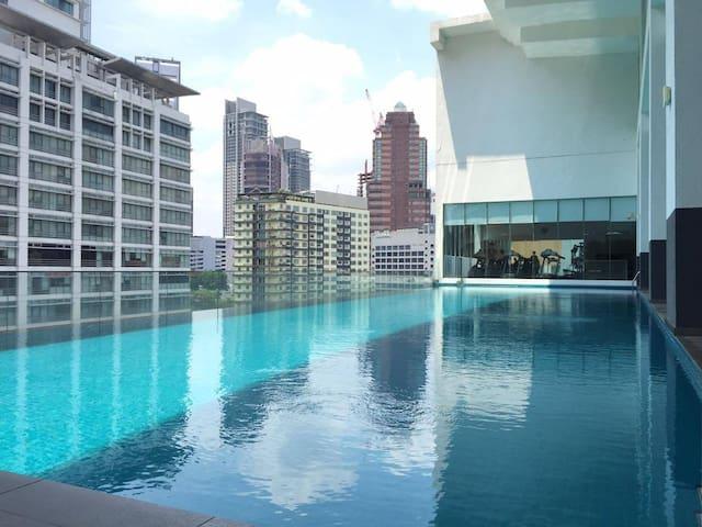 Bukit Bintang | One Ceylon - Ramada Suites