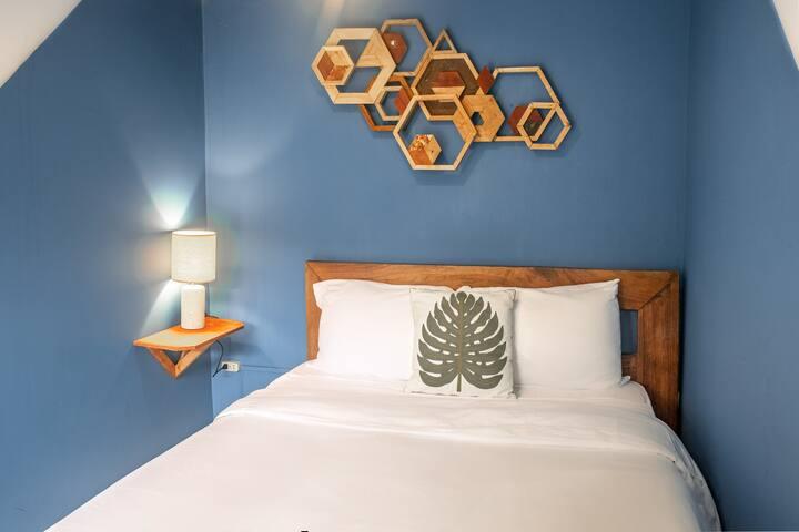 Selina Playa Venao - Small Room