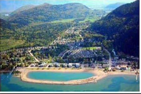 Condo in beautiful Harrison Hot Springs, B.C. - Harrison Hot Springs - Lakás