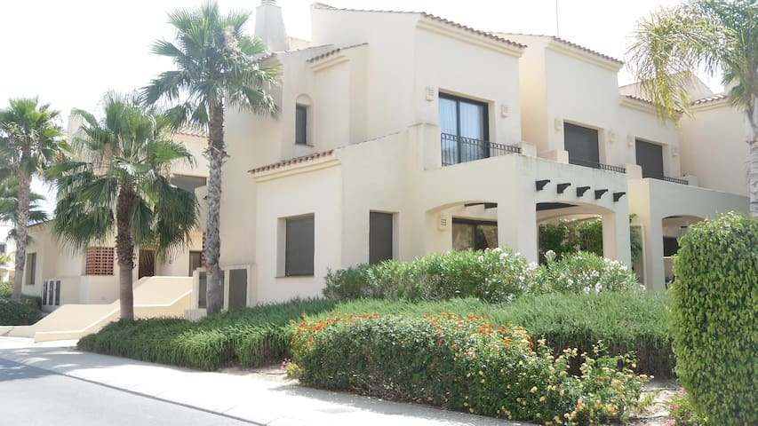 Roda Golf & Beach Resort - Los Alcázares - Townhouse