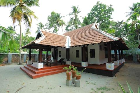 PNA Resort Cottages Kodungallur
