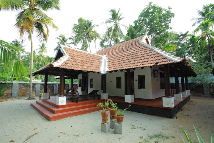 PNA Resort Cottages Kodungallur