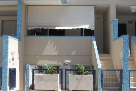 Bilocale Otranto centro vicinissimo alle spiagge - オトラント