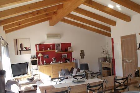 villa sabines - L'Île-Rousse - 別荘