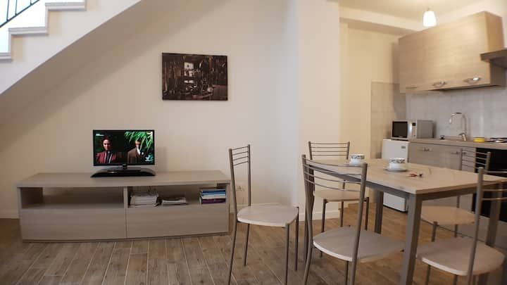 S.Lucia's Cosy Townhouse - M0230911702