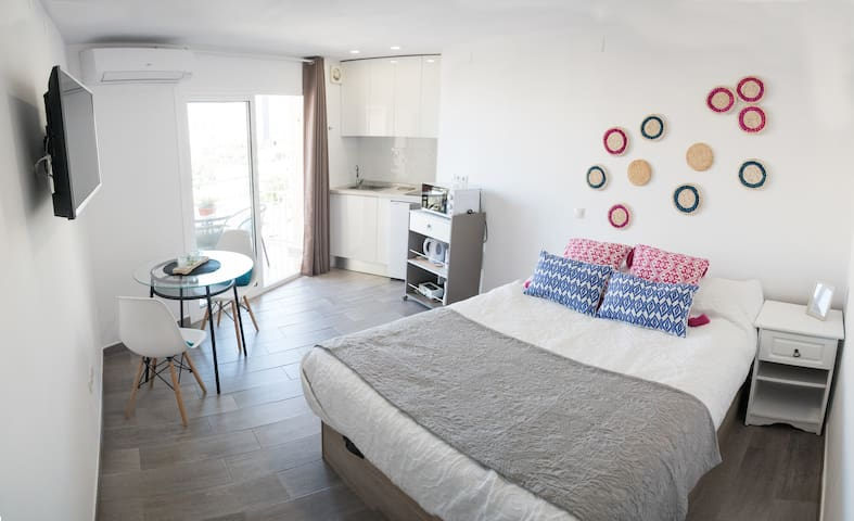 Apartamentos EAM II