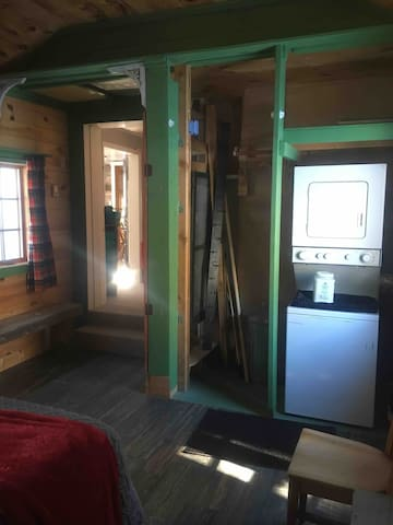 The Cable Cabin