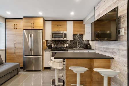 The SAS St-Jean | 100% RENOVATED | 4 people