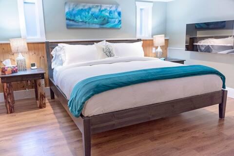 La Mer Inn - Harbour Suite