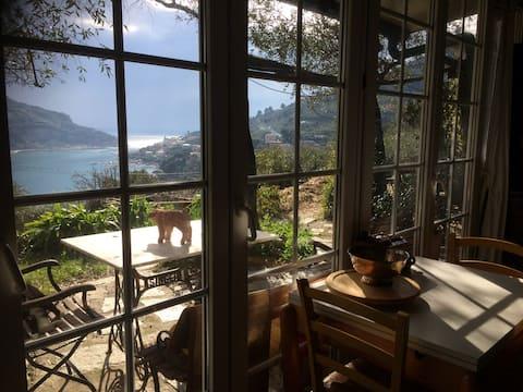 Cottage bucolico / vista splendida 011022-LT-0052