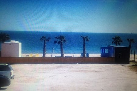 Economical apartment with breakfast - Corpus Christi - Bed & Breakfast