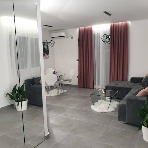 KoVeL apartmani - Termalna Rivijera