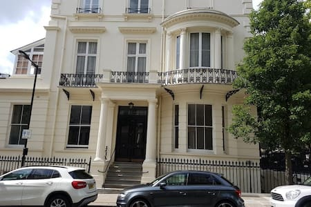 Paddington/Bayswater W2 Private room, private bath
