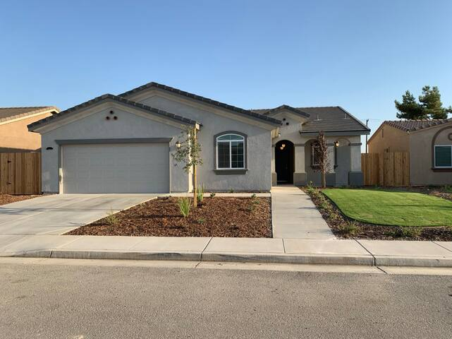 Brand New Tyner Ranch Home !!!