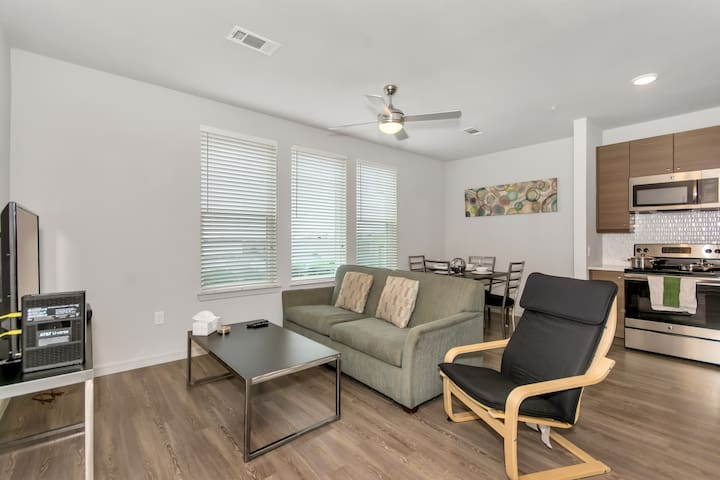 ★ West Village Uptown NEW and AMAZING Price  ★