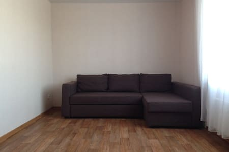 1-комнатная квартира на Савиных