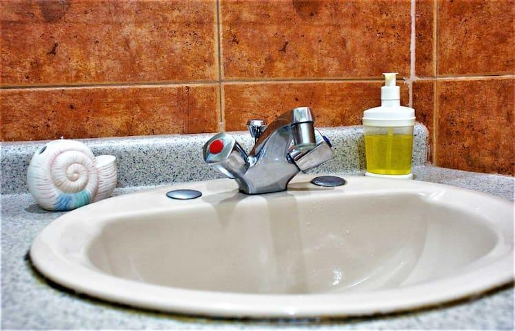 Servicio Higiénico