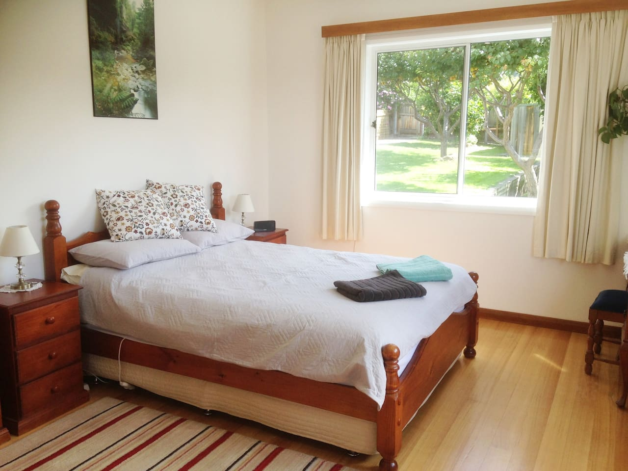 NW Bedroom Photo 1