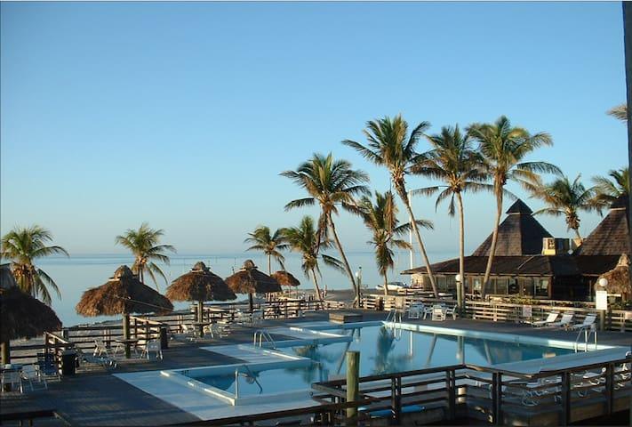 Caloosa Cove Resort & Marina (STUDIO) - Islamorada - Condominium