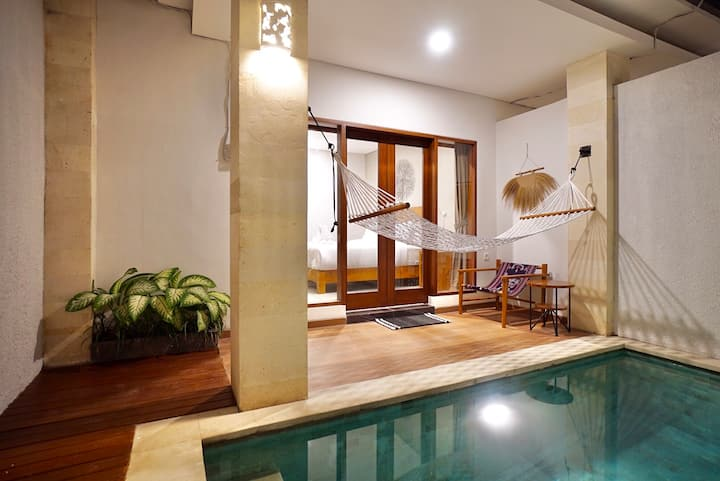 ✰ NEW 1 Bedroom Suite with Private Pool