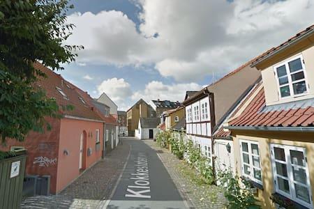 2 værelses lejlighed - Aalborg