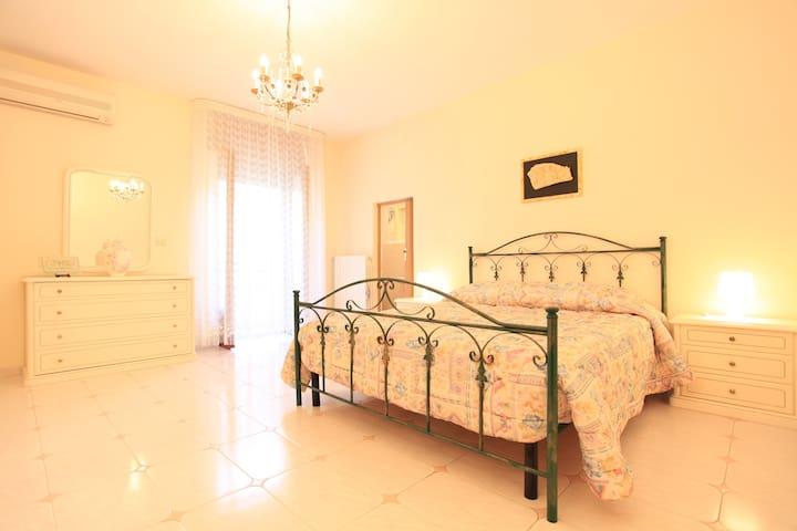 ANTICO BORGO DI MOTTOLA - DELIZIOSO BILOCALE - Mottola - Apartamento