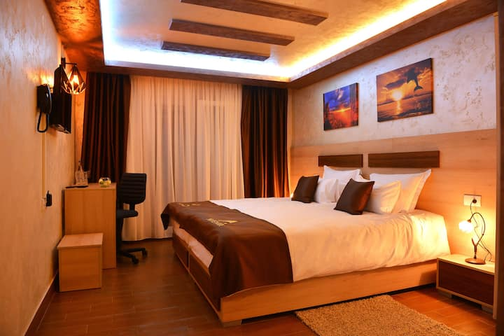 Avenia - Standard room Q